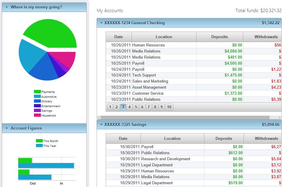 ComponentOne Studio ASP NET Web Forms Edition - ASP NET